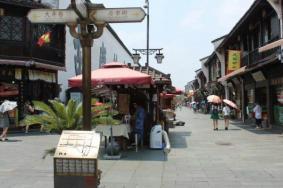 杭州3大購物好去處 杭州購物地點推薦
