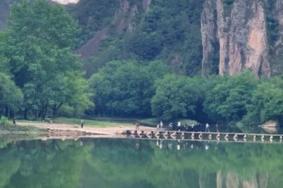 2021鼎湖峰旅游攻略 鼎湖峰交通門票信息