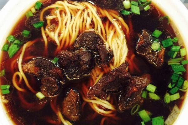 扬州有哪些好吃的面食 扬州面食推荐