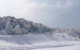 2020安吉觀音堂滑雪場開放時間 安吉觀音堂滑雪場攻略