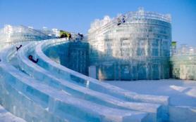 吉林北山冰雪大世界在哪里 開放時間+門票價格