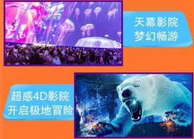 上海海昌海洋公園攻略一日游