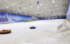 2021赤馬湖體育滑雪場在哪兒 長沙赤馬湖體育滑雪游玩攻略