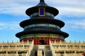 北京天壇建成600周年歷史文化展 時間-地點-介紹