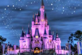2021上海迪士尼跨年煙花表演時間