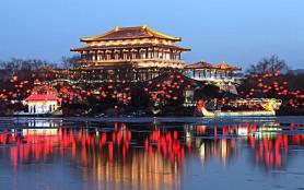 西安旅游最佳時間幾月份 西安一日游最佳路線