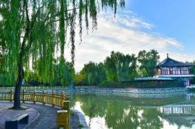 2021北京公園年票辦理時間及辦理地點 北京公園年票包含哪些公園