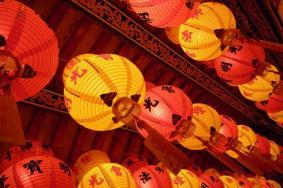 2021北京昌平樂多港國際燈籠節時間地點及活動介紹