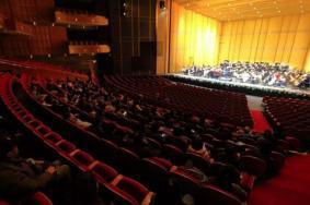 2021上海新年音樂會有哪些 上海新年跨年音樂會匯總