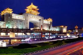北京高處看夜景最好的地方