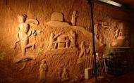 龍游石窟在哪里 景點介紹