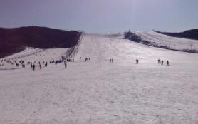 天津滑雪場哪個好 天津滑雪場推薦