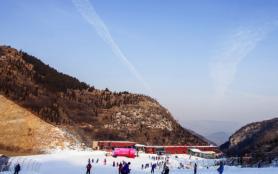 濟南滑雪場有哪些 濟南滑雪場哪個好玩