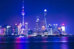 2021上海元旦適合去哪里玩 地點匯總-交通指南