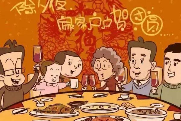 杭州2021錢塘江游輪年夜飯預訂電話-價格