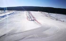 2020-2021嵩頂滑雪場開放時間 嵩頂滑雪場門票多少錢
