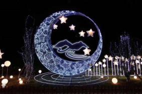 2021元旦上海燈光秀游玩攻略 上海燈光秀時間-地點-門票