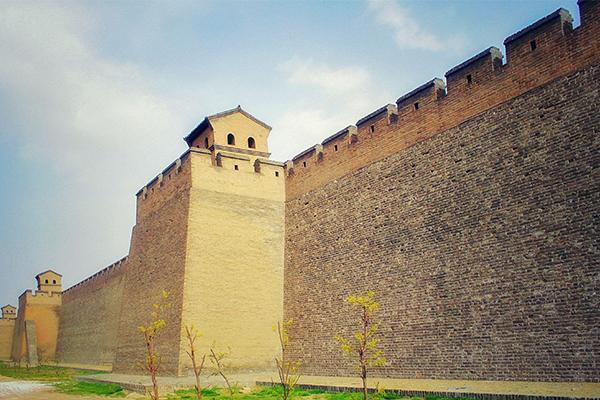 2021平遥古城墙门票交通及地址 平遥古城墙旅游攻略