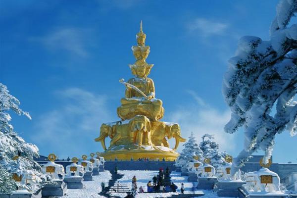 冬天去峨眉山旅游攻略 冬天去峨眉山好玩吗
