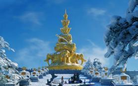 冬天去峨眉山旅游攻略 冬天去峨眉山好玩嗎