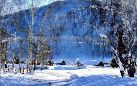 新疆喀納斯冬天可以旅游嗎 新疆喀納斯景點介紹