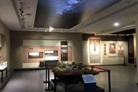 2021永豐縣博物館旅游攻略 永豐縣博物館門票交通及地址