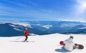 長白山滑雪住宿攻略 國內滑雪場推薦