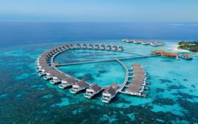 2021馬爾代夫新開業度假村名單及開業時間