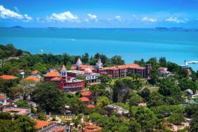 2021廈門旅游年卡能游覽的景區有哪些 廈門旅游景區推薦