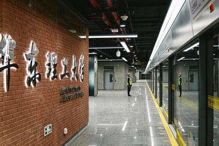 上海地铁15号线什么时候通车 上海地铁15号线线路图