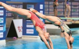 2021武漢跳水項目東京奧運會世界杯選拔賽舉辦場地及時間