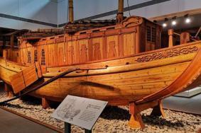 2021上海中国航海博物馆展览计划