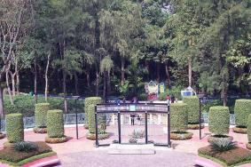 2021香港马鞍山公园门票交通天气 马鞍山公园旅游攻略