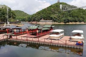 石燕湖游玩费用及攻略 门票多少钱一张