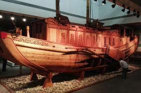 2021上海中国航海博物馆年度展览计划