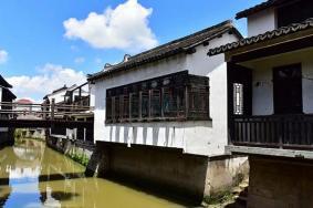 上海古镇有哪些 2021上海古镇春节游玩攻略