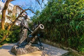 上海光启公园开放时间 光启公园简介