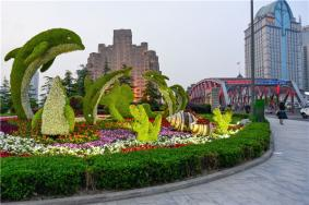 2021上海黄浦公园地址门票交通及景点介绍