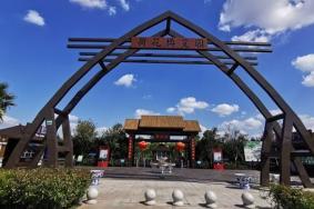 上海热气球哪里可以坐 崇明荷花博览园热气球什么时候开放