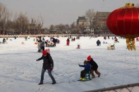 2021北京什剎海冰場關停 附退票指南