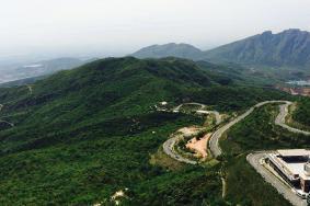 2021年1月22日起北京定都峰景區暫停營業公告