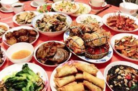 2021杭州來福士年夜飯去哪兒吃 杭州來福士年夜飯推薦