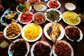 2021無錫可線上預約年夜飯餐廳及菜單