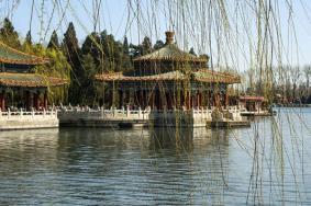2021春節北京公園免費怎么預約 平臺及步驟
