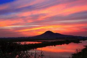 赤山湖國家濕地公園門票價格 赤山湖國家濕地公園游玩攻略