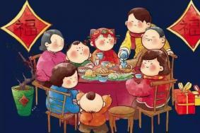 上海年夜飯套餐哪家好 上海年夜飯預訂