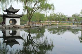 2月8日起北京公園春節免費開放預約 附預約平臺及指南