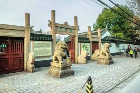 上海文廟開放時間 上海文廟在哪里
