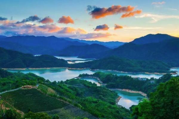 2021杭州千岛湖景区新春福利 千岛湖景区门票优惠政策