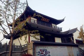 2021春節上海菩提寺開放時間及門票預約方式